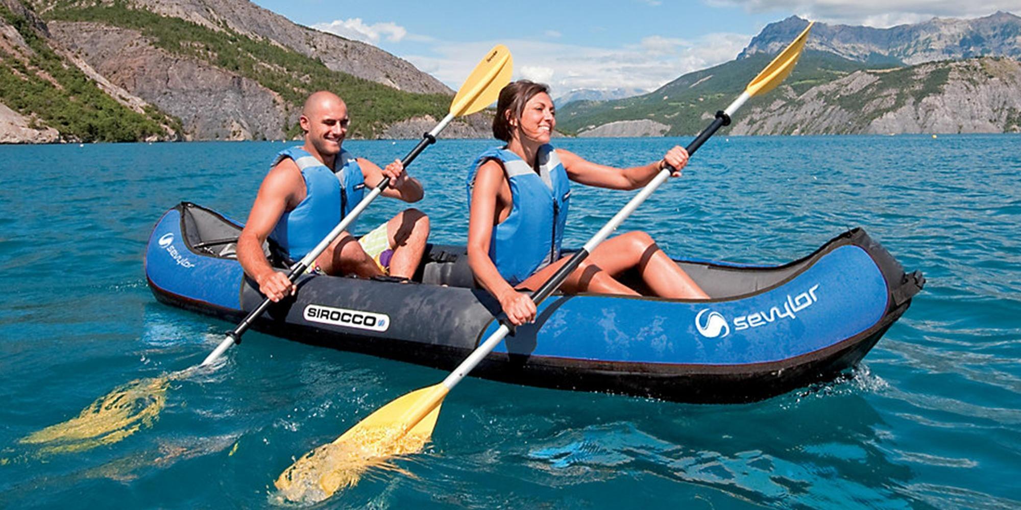Best Sea Kayaks (buying Guide)