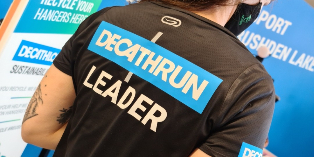 Decathrun Shuffle