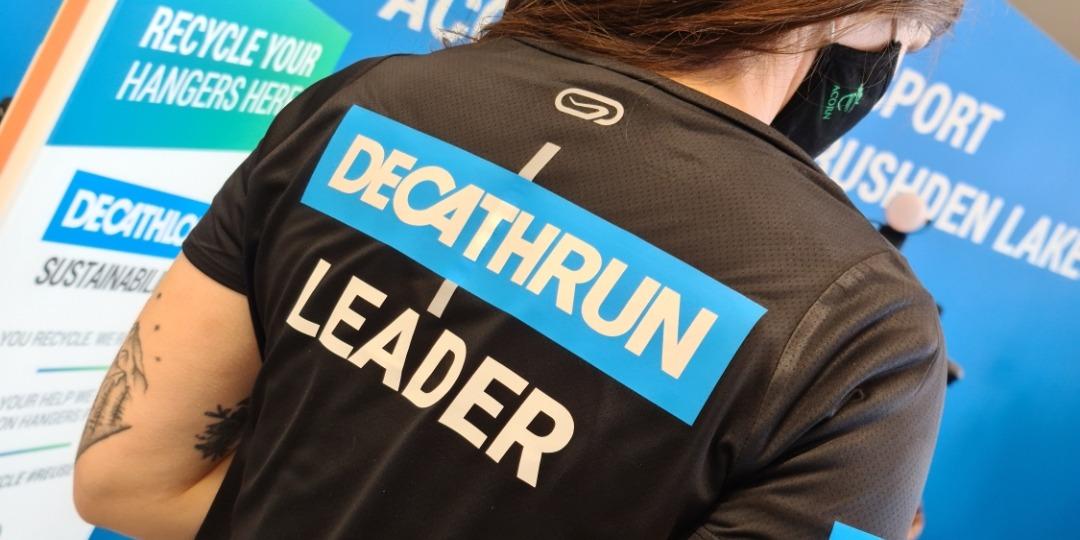 Decathrun 5k