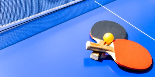 DECATHLON Table tennis Group  Coaching Session