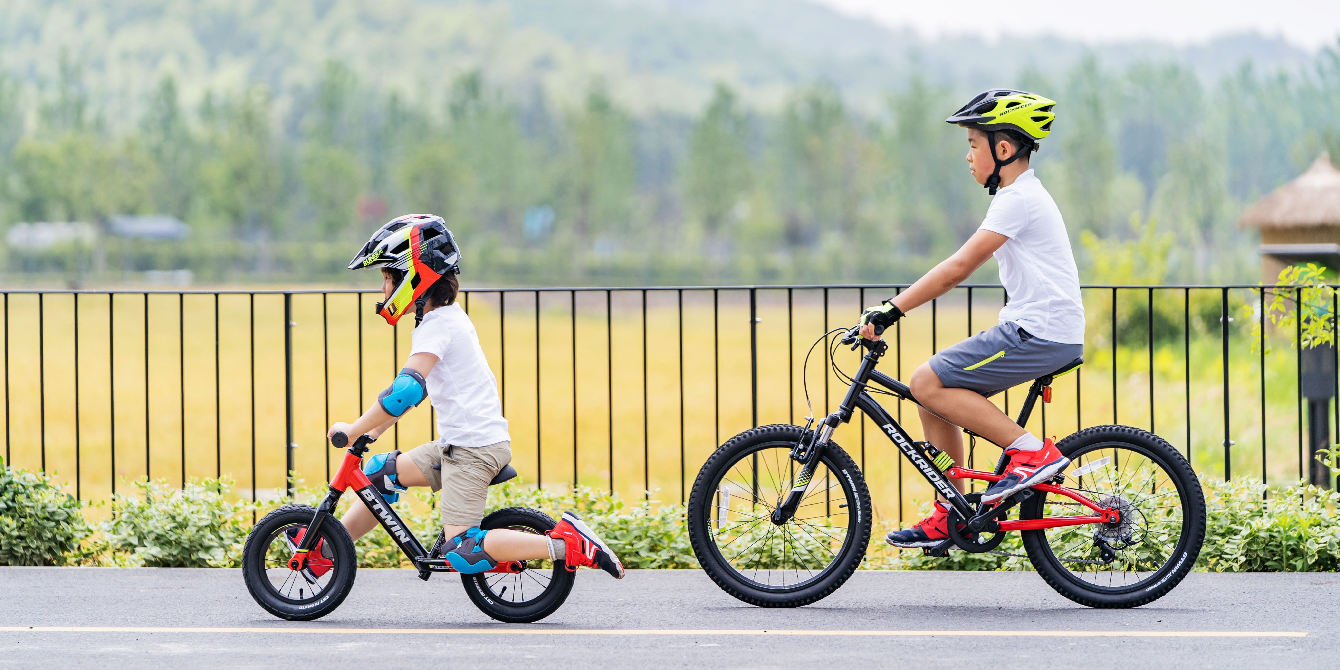 Our Essential Kids Bike Buyer's Guide
