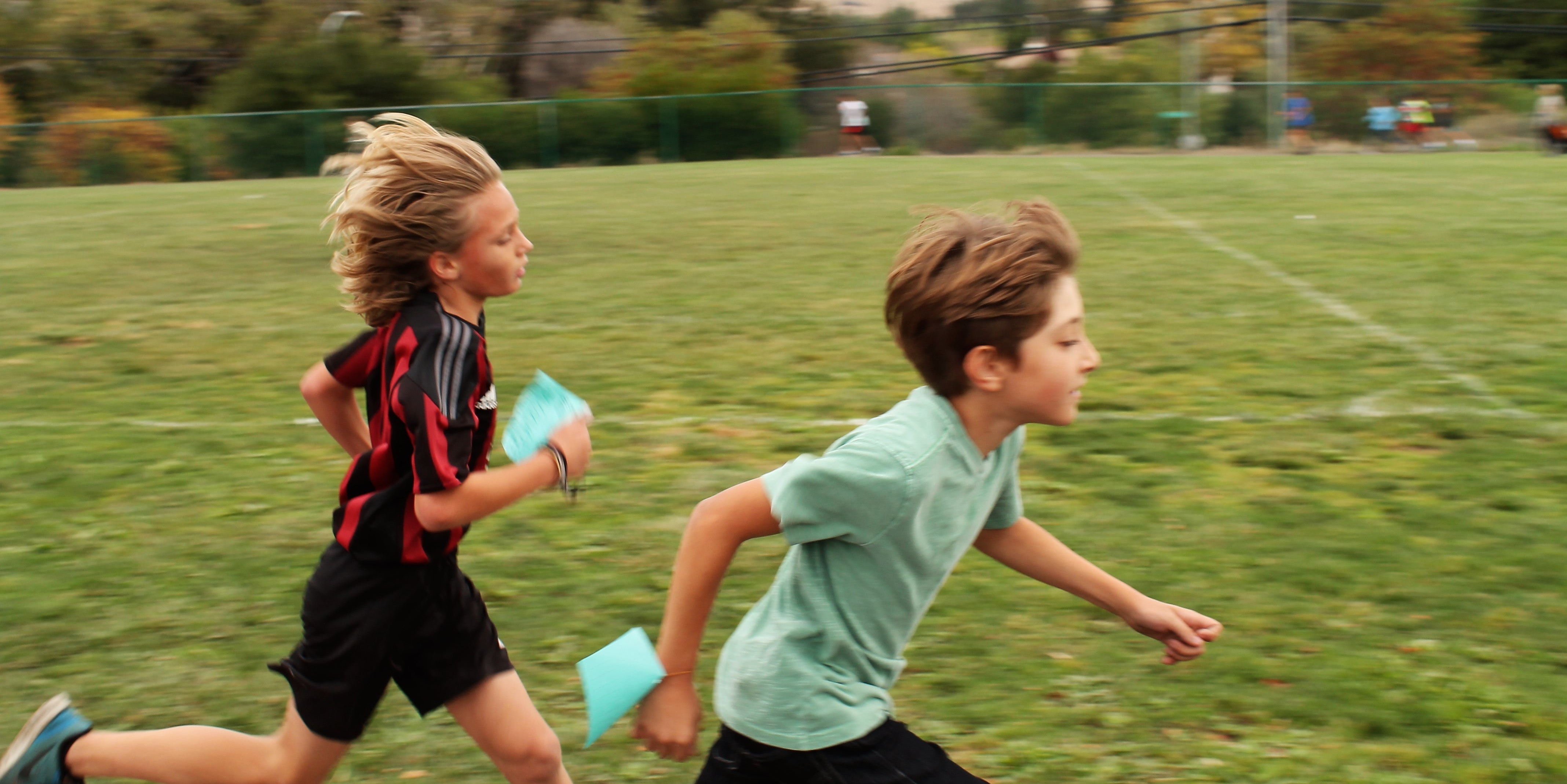 Olympic Games & Activities For Kids