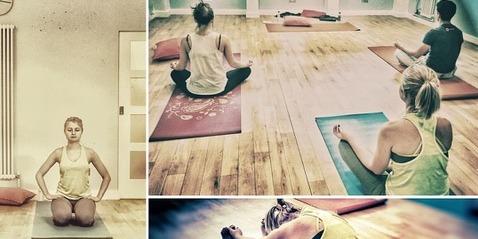 Saturday Morning Yoga