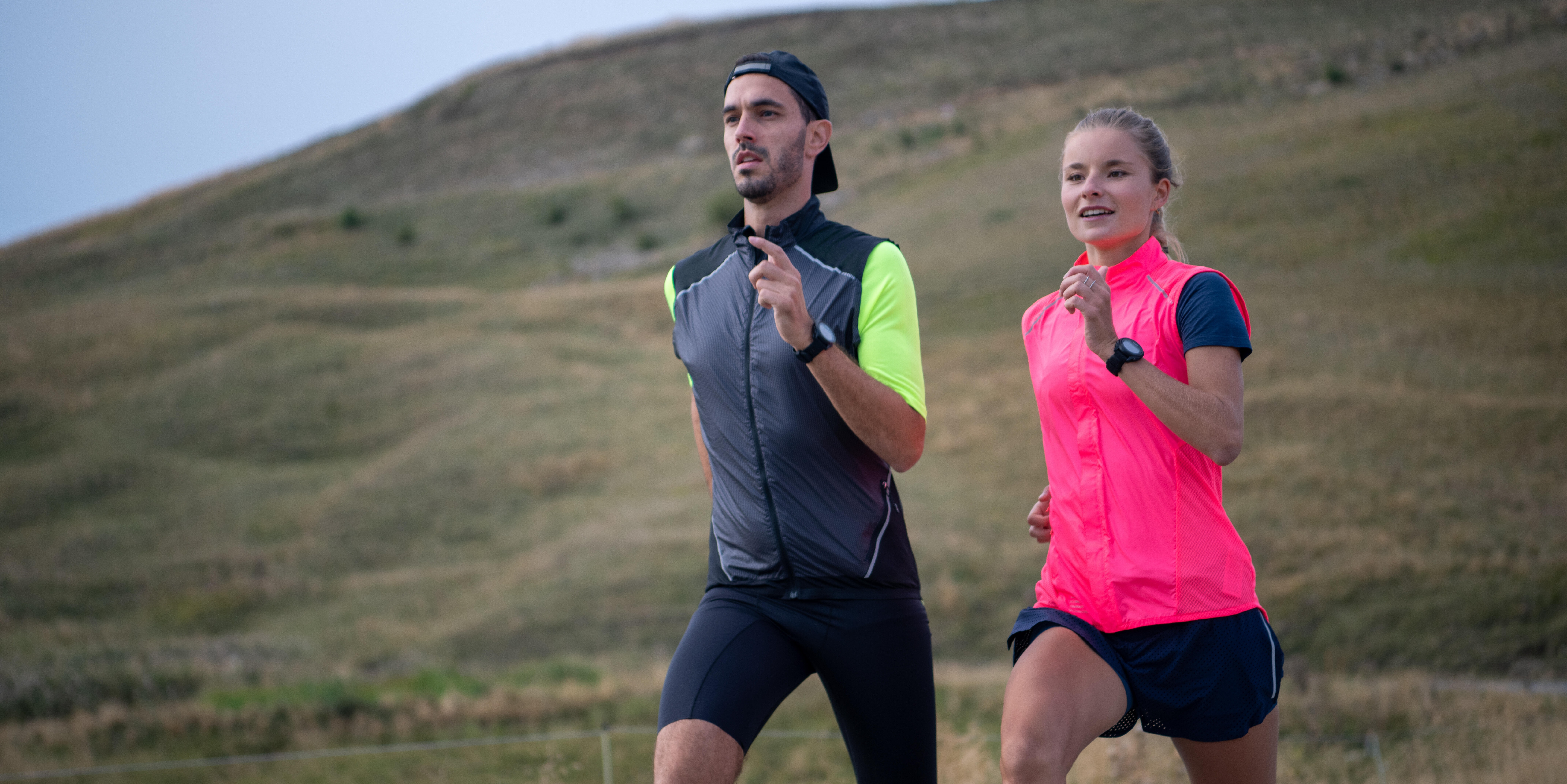 The Running Channel's Video Guide To Everything You Need To Know About Running