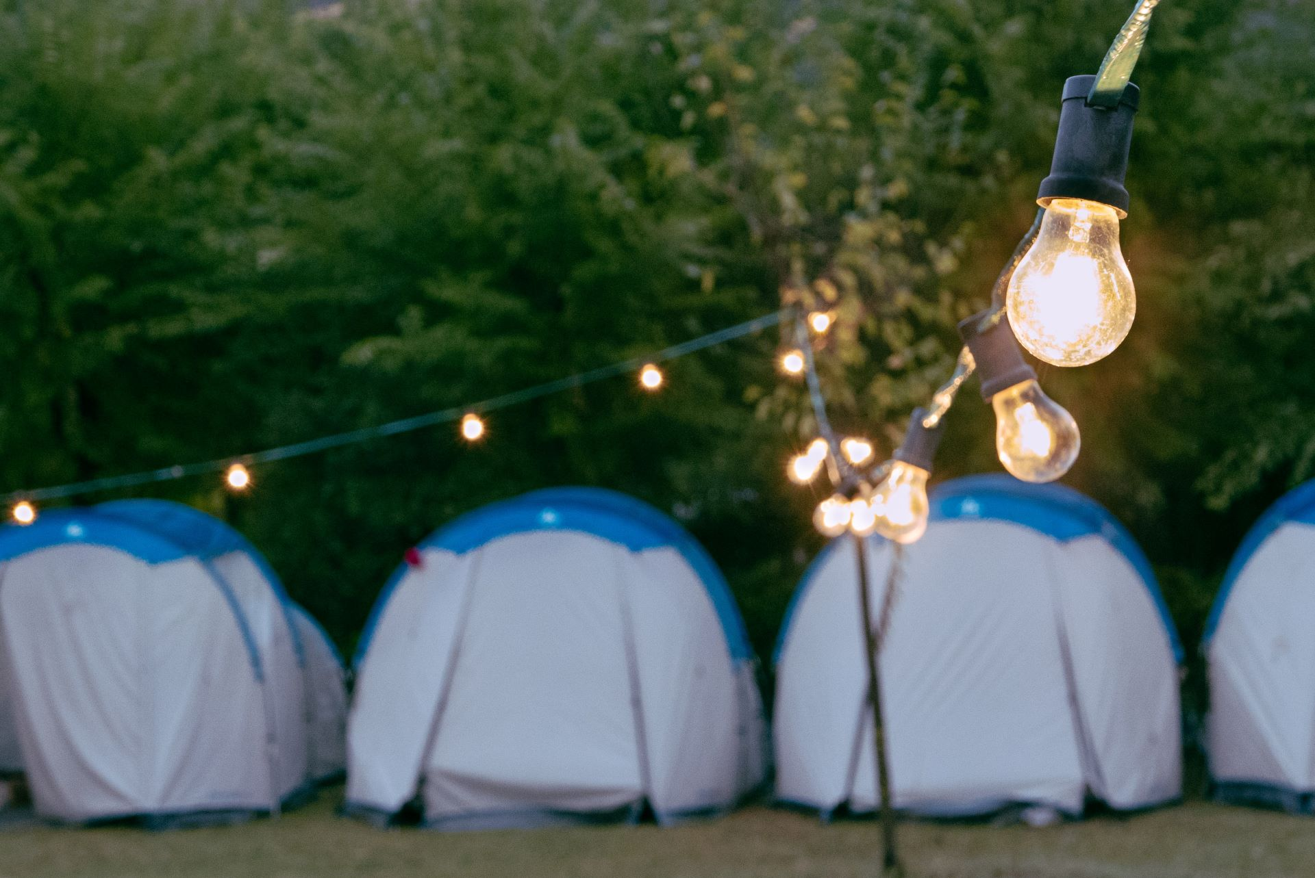 10 Reasons To Go Camping This Summer