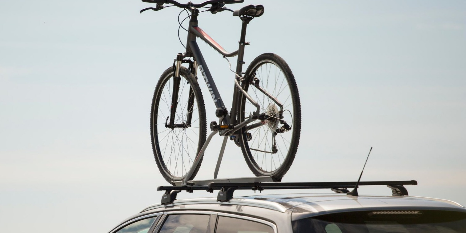 Travelling In The Uk With Your Bike Over The Holidays