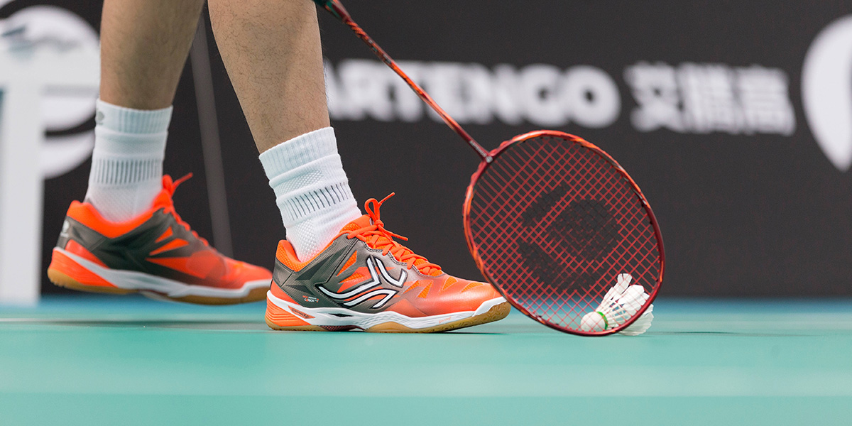 How To Choose Your Badminton Racket?