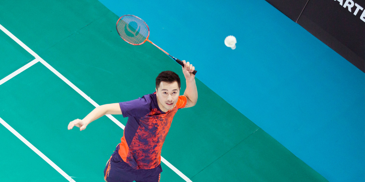 How To Choose A Badminton Grip Or Overgrip?