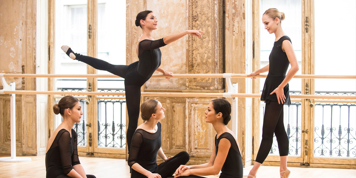 How To Choose Your Ballet Outfit?