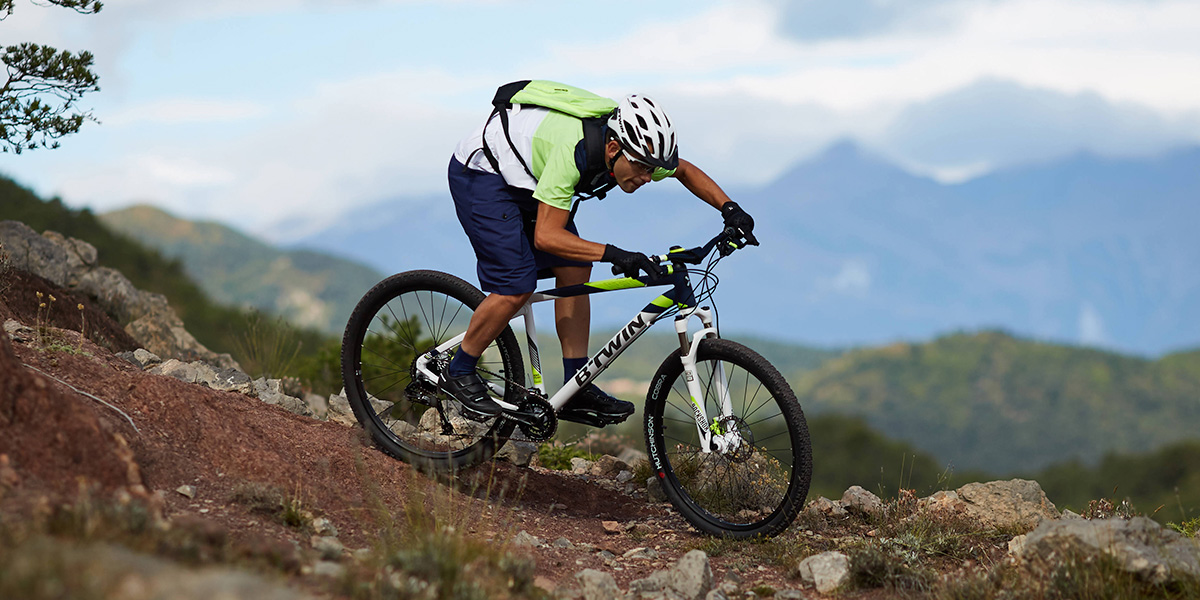 How To Choose Your Mountain Bike?
