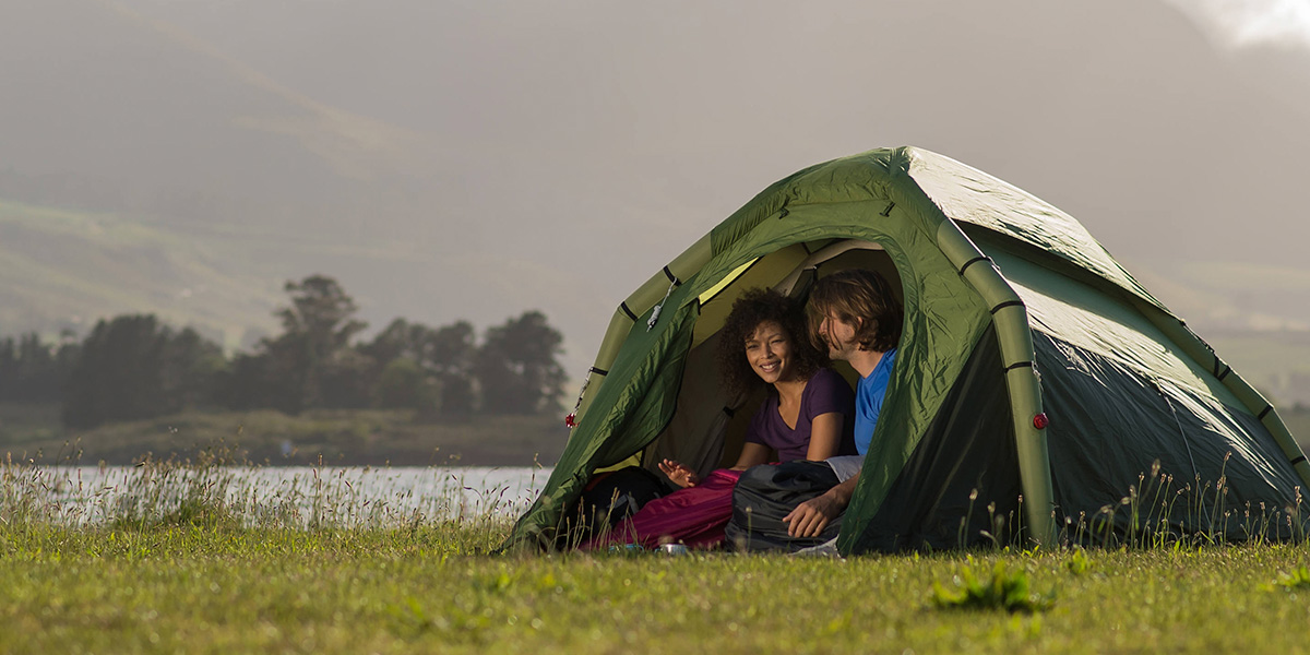 How To Choose Your Camping Tent?
