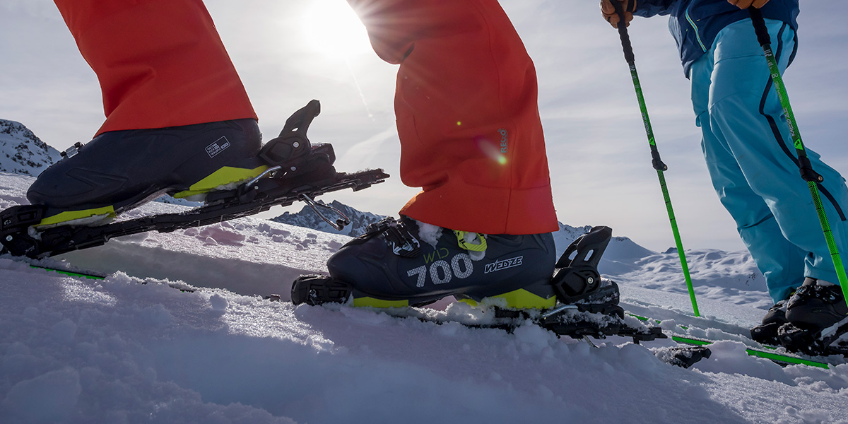 How To Choose Your Adult Ski Boots?