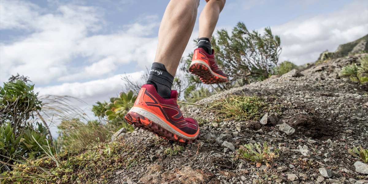 How To Choose Your Running Socks?