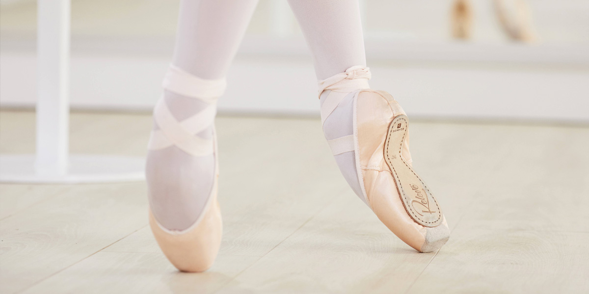 How To Choose Your Pointe Shoes?