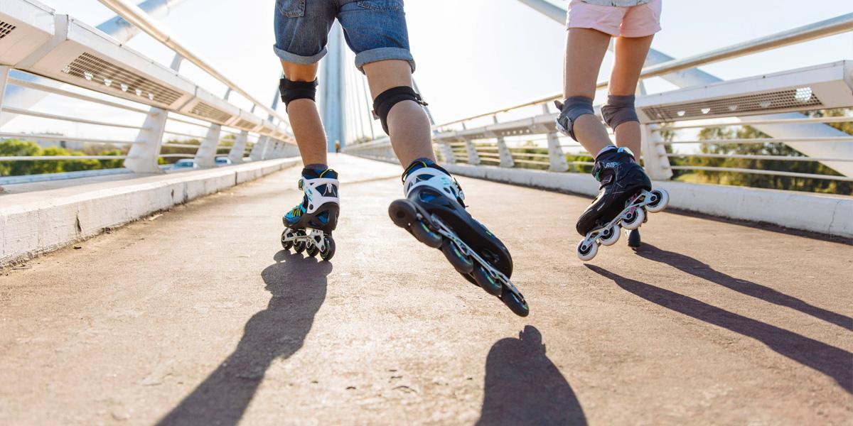 How To Choose Adult Roller Skates?