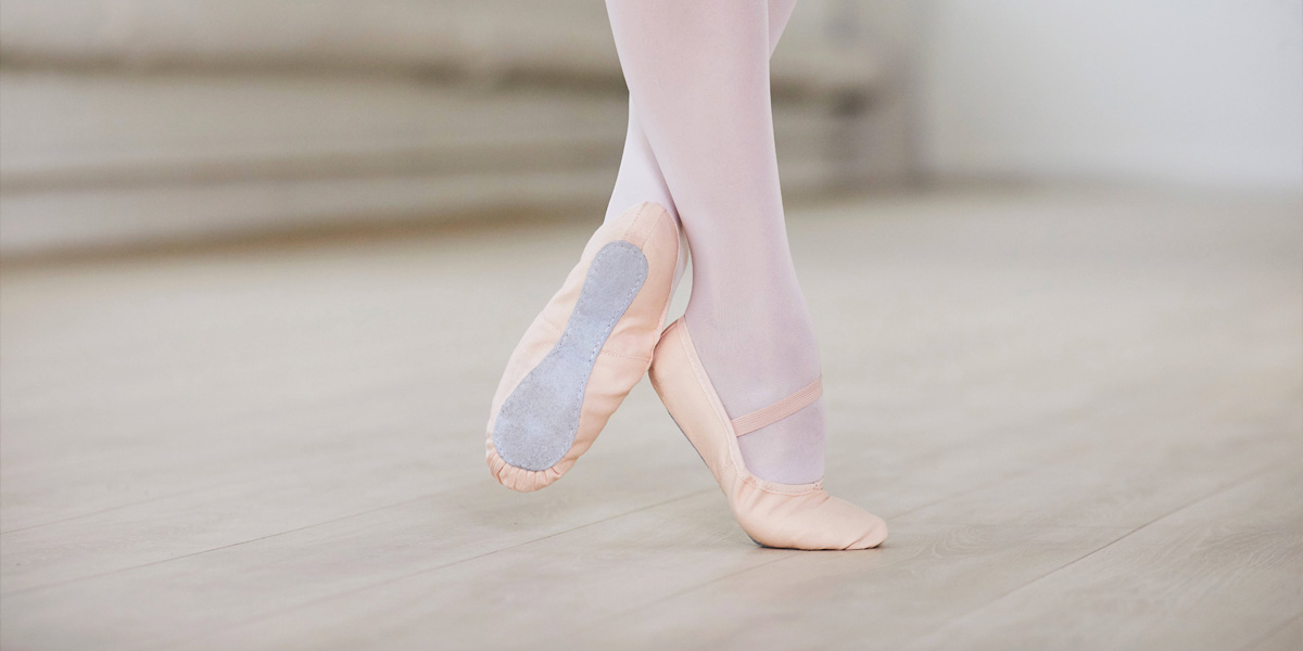 How To Choose Your Ballet Demi-pointes?
