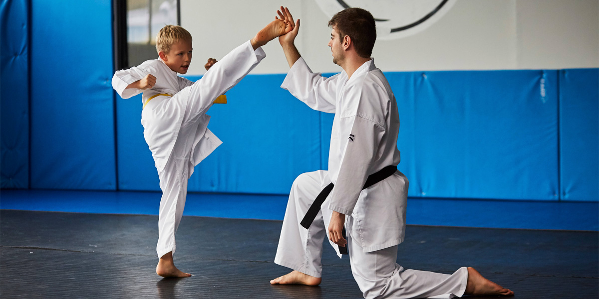 How To Choose Your Karate Gi?