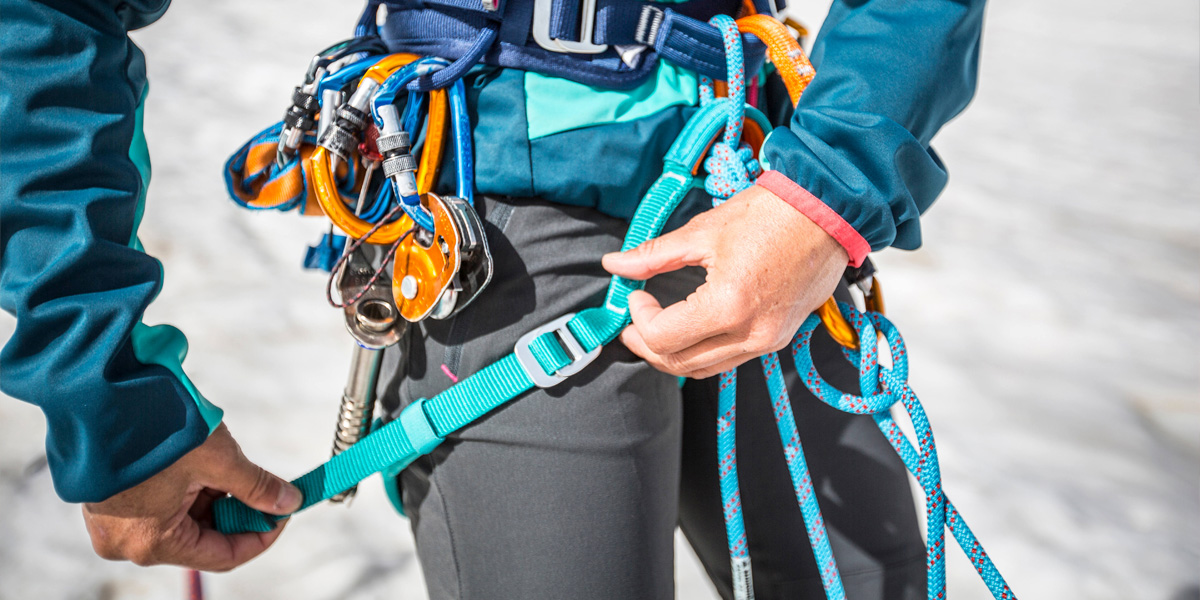 How To Choose Your Climbing Harness?
