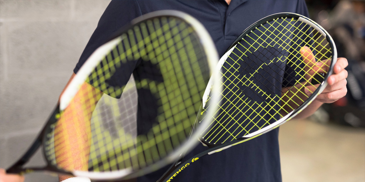 How To Choose Your Squash Racket?
