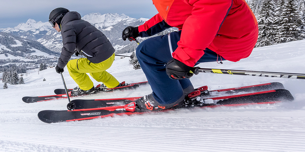 How To Choose Your Adult Skis?