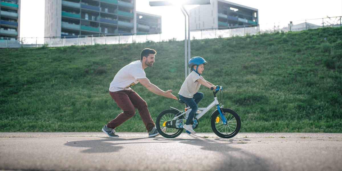 How To Choose Your Kids Bike?