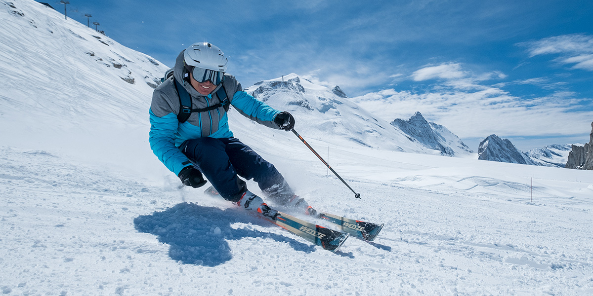 Graham Bell's Top Tips For Skiing On A Budget?