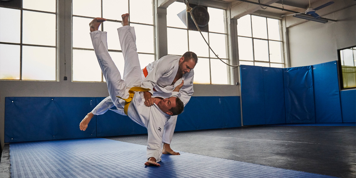 How To Choose Your Judo Gi?