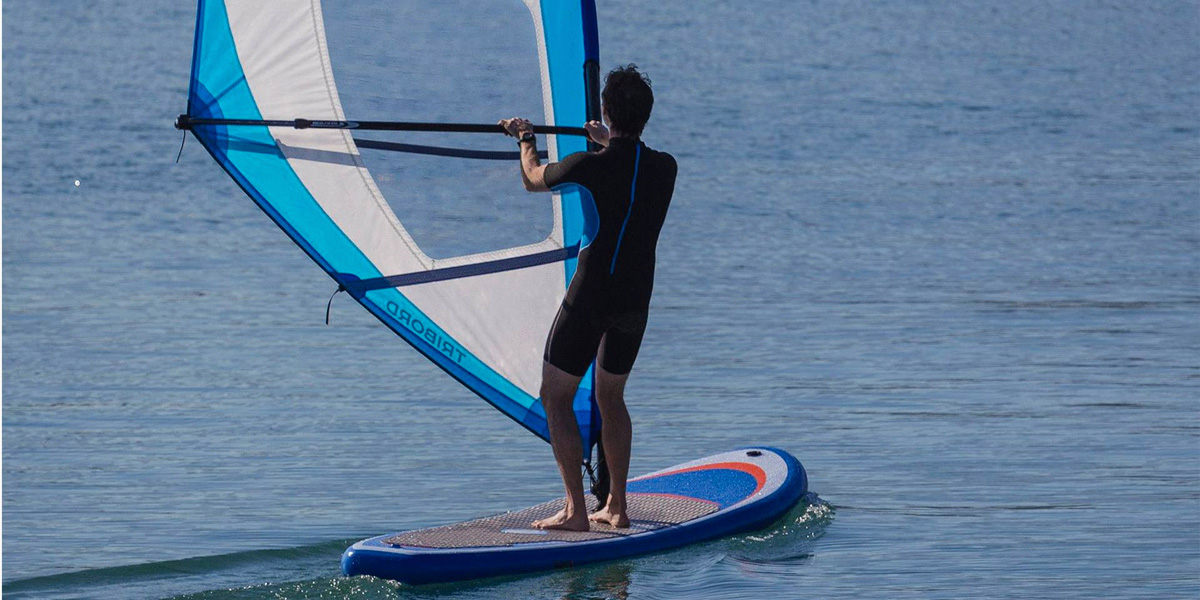 How To Choose Your Windsurfing Board?