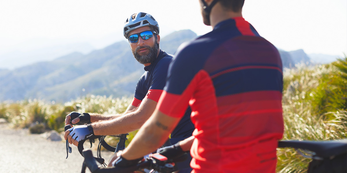 How To Choose Your Cycling Or Running Sunglasses?