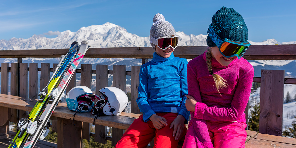 How To Choose Your Kids' Skis?