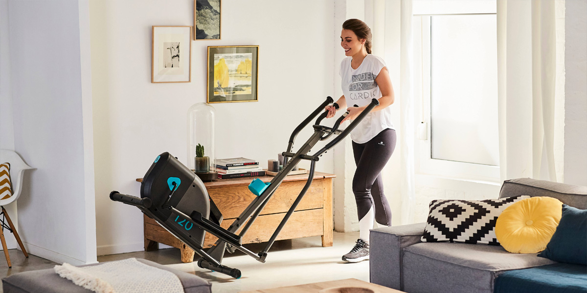 How To Choose Your Elliptical & Cross Trainer?