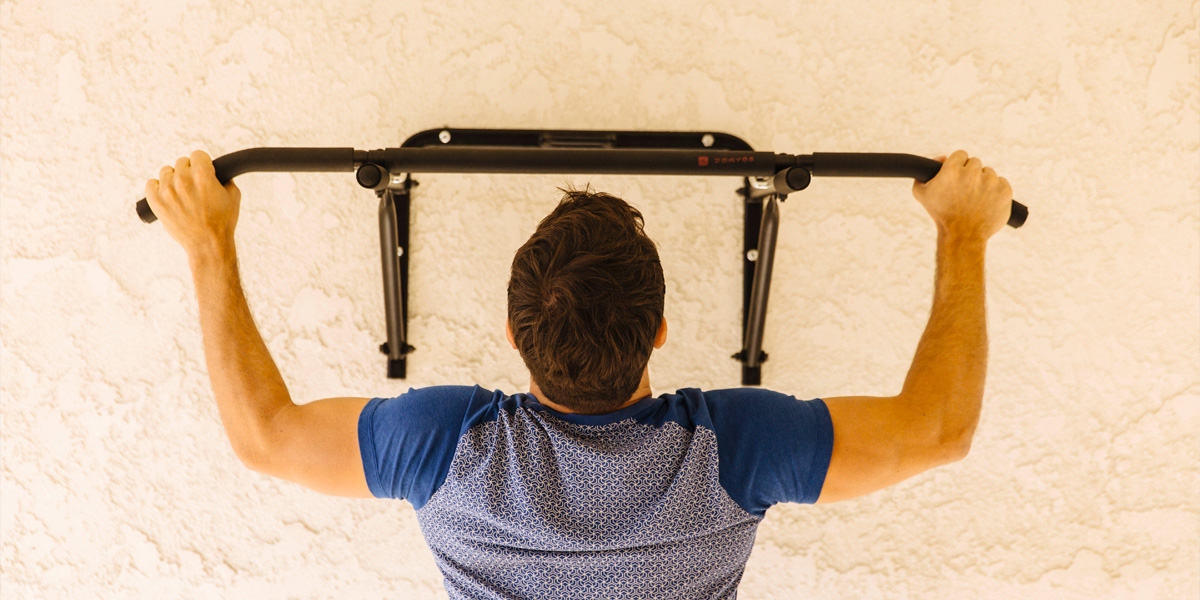 How To Choose Your Pull-up Bar?