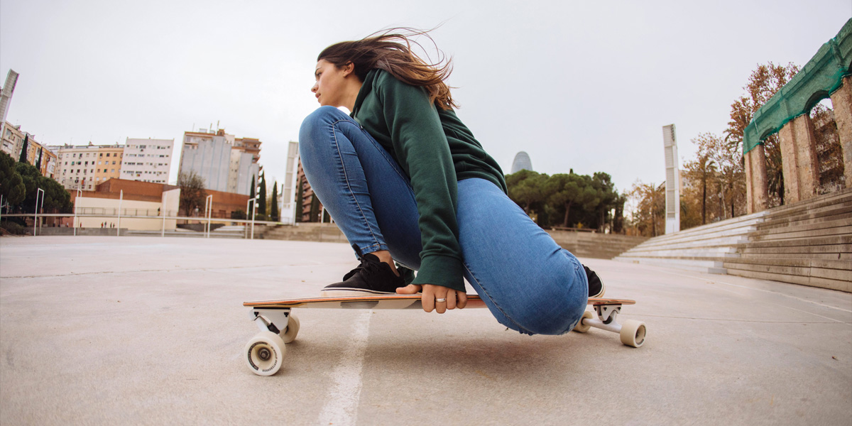 How To Choose Your Longboard Or Cruiser Skateboard?