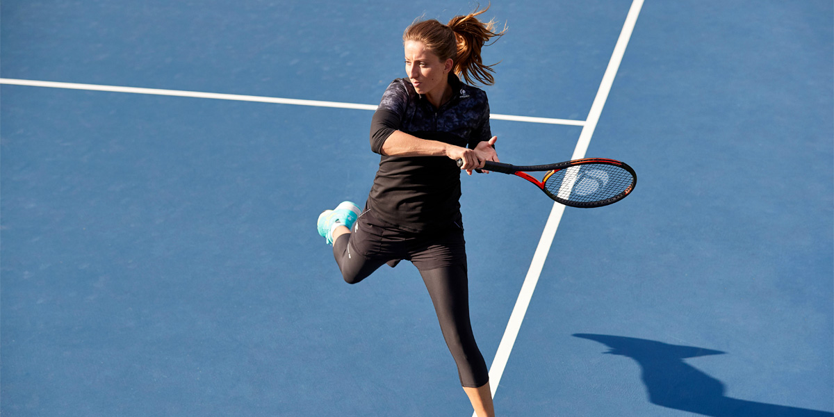 A Guide To Racket Sports Clothing For Women