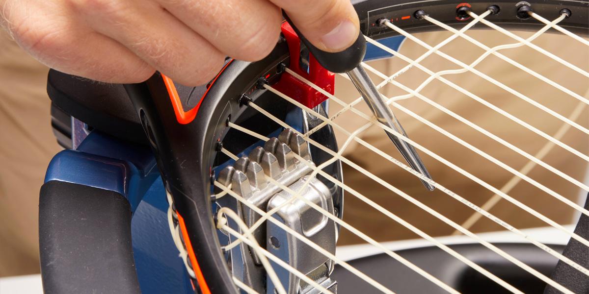 How To Choose Tennis Racket Strings?