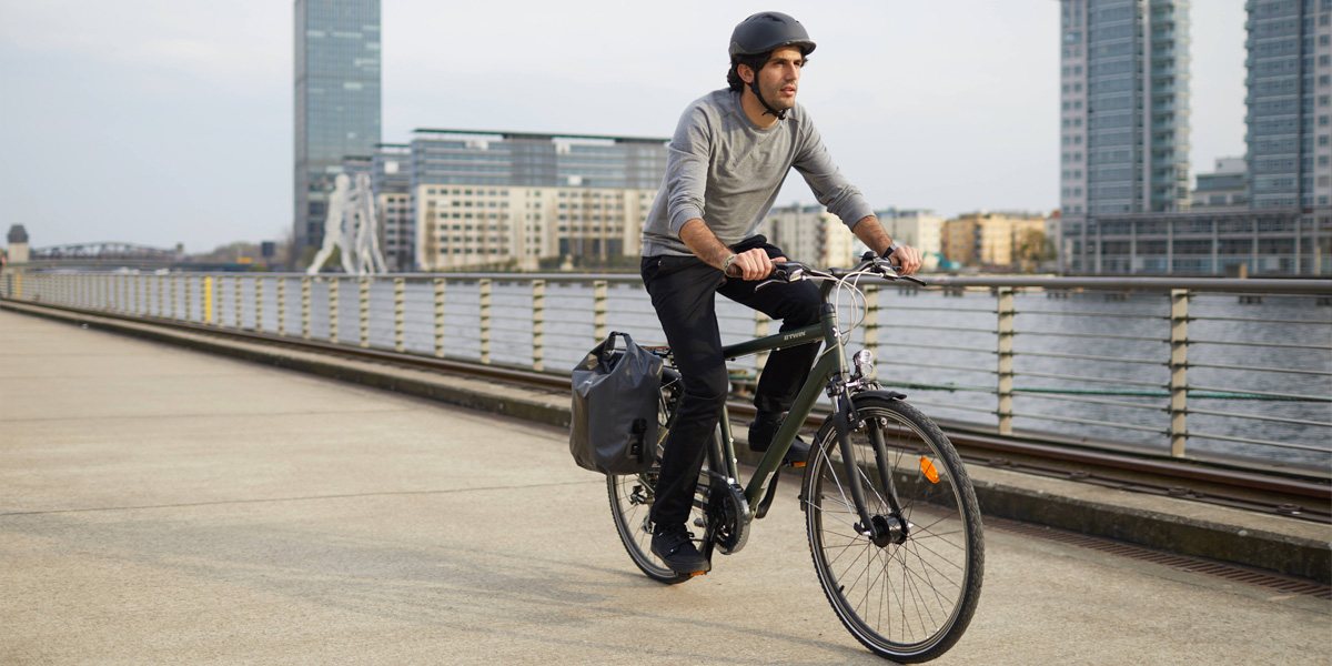 How To Choose Your Bike For Urban Cycling?