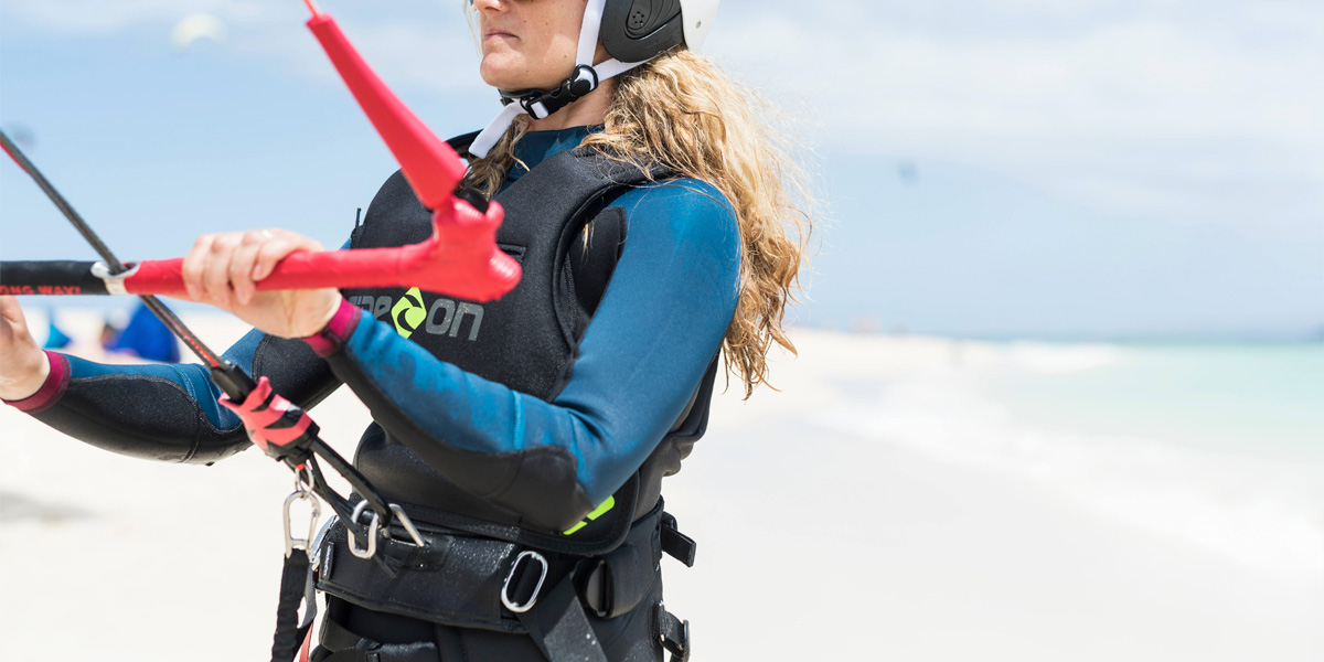 How To Choose Your Windsurfing Harness?
