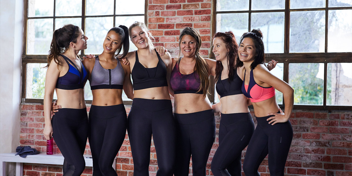 How To Choose Your Fitness Bra?