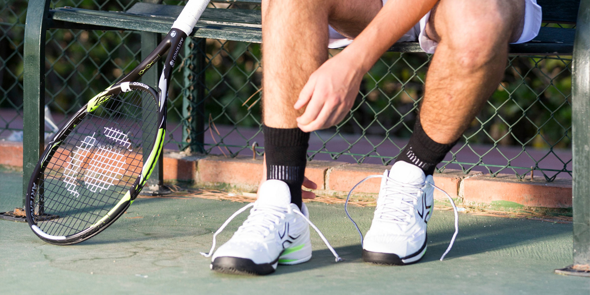 How To Choose Your Tennis Shoes?