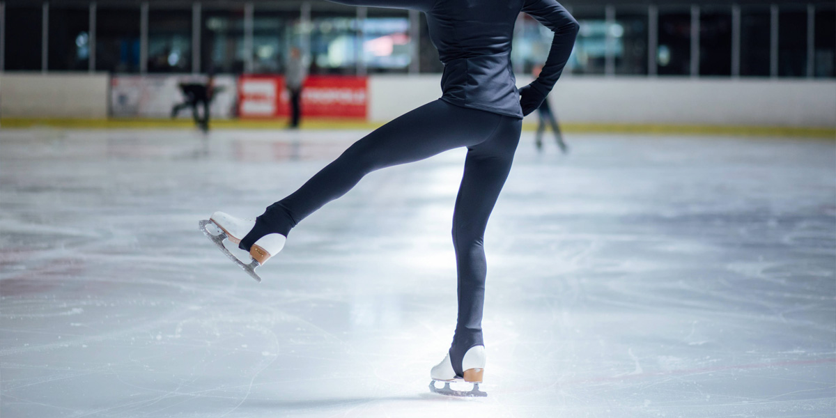 How To Choose Recreational Ice Skates?