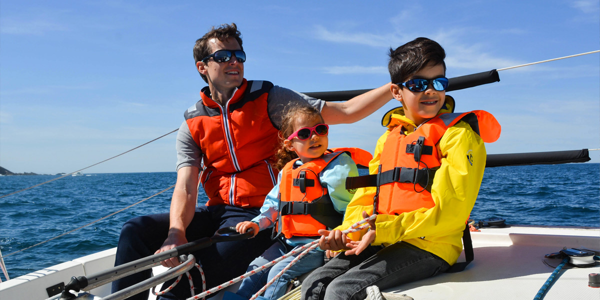 How To Choose Your Life Jacket?