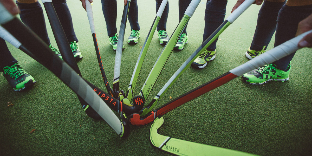 How To Choose: What Size Hockey Stick Should I Get?