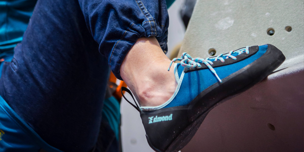 Beginners Rock Climbing Shoe : Product Review