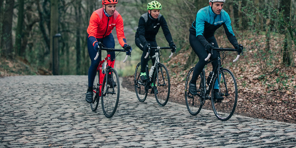 How To Ride The Cobbles: 12 Tips For Conquering The Hell Of The North