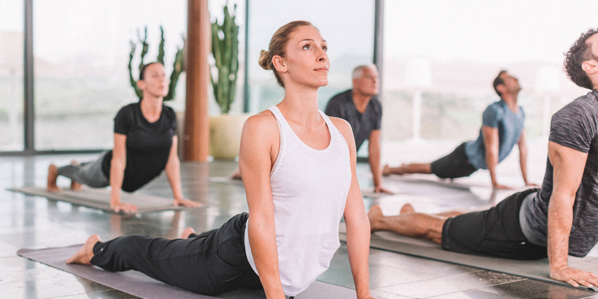 Few Minutes Yoga: Brighten Your Look