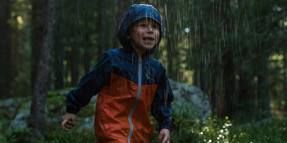 How To Choose A Waterproof Hiking Jacket?