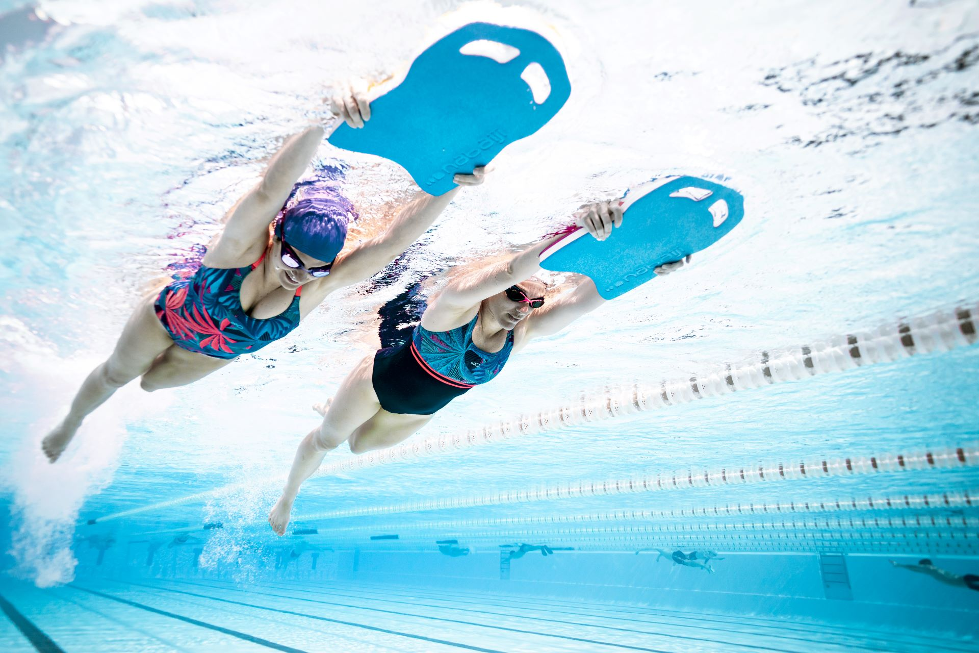 8 Reasons Why Swimming Is Good For You