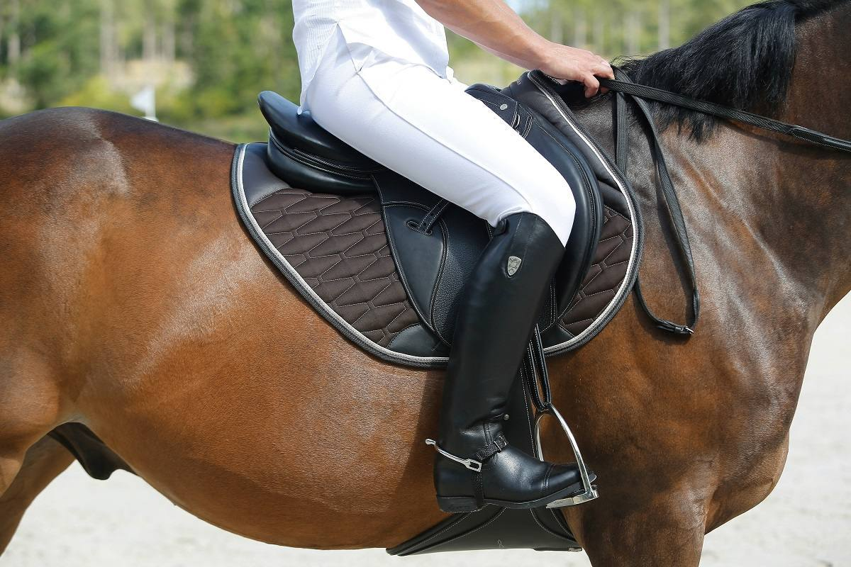 How To Choose Your Riding Boots?