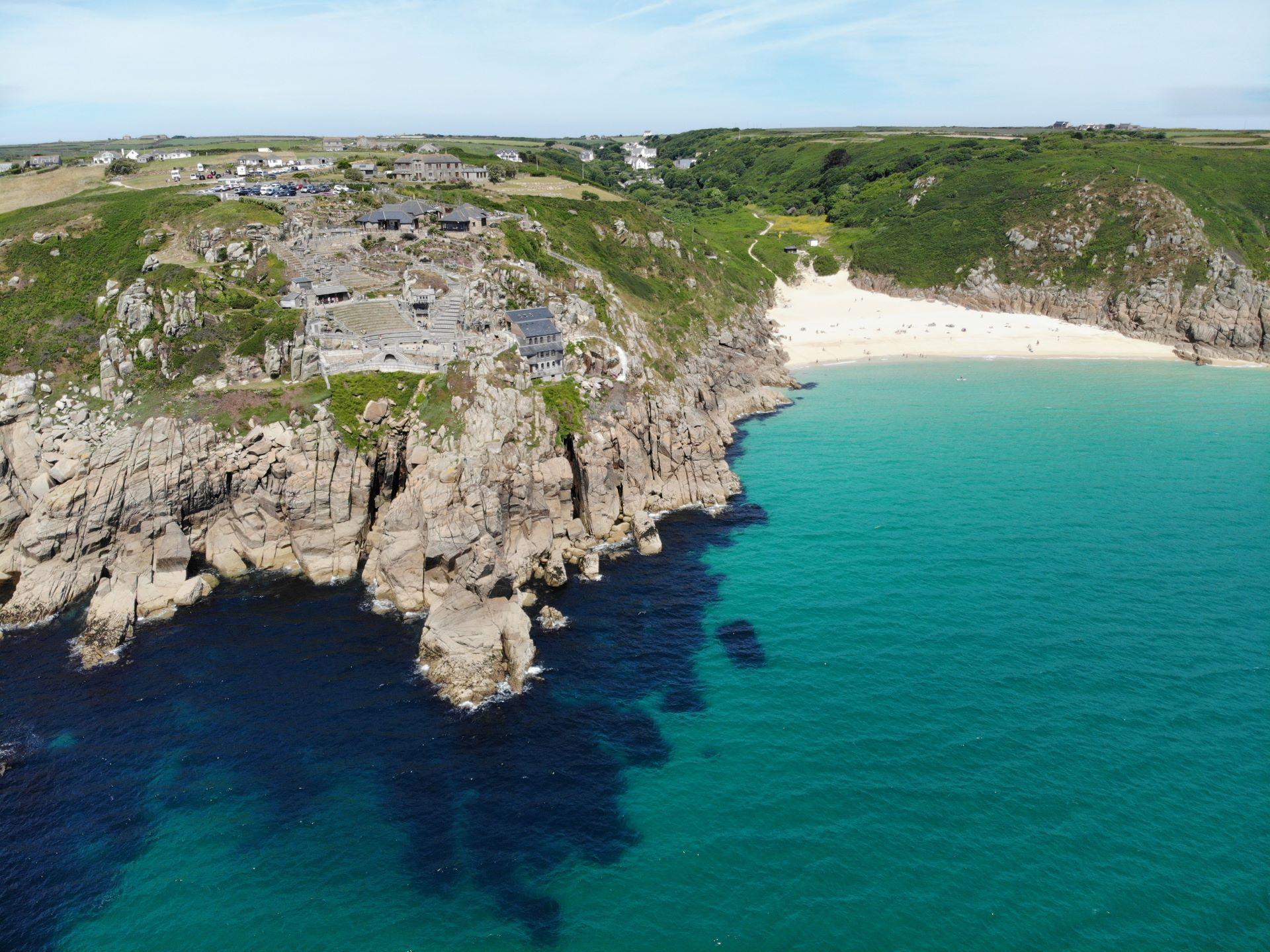 Best Coastal Campsites In The Uk