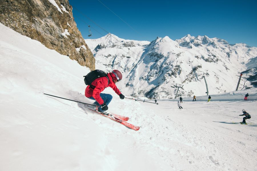 Best Ski Resorts For Late Season Skiing